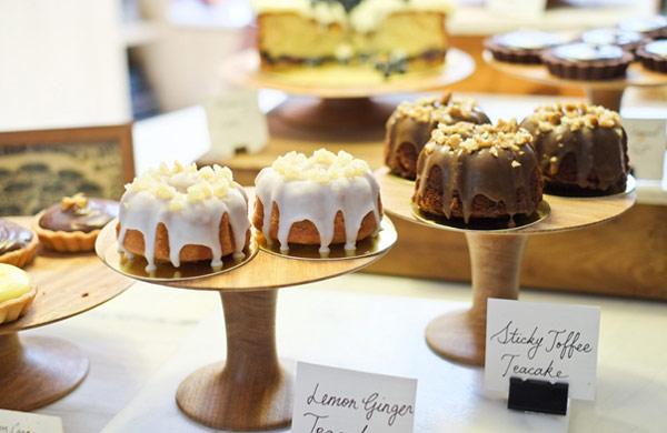 Plain Vanilla Bakery, Singapore | My Cosy Retreat