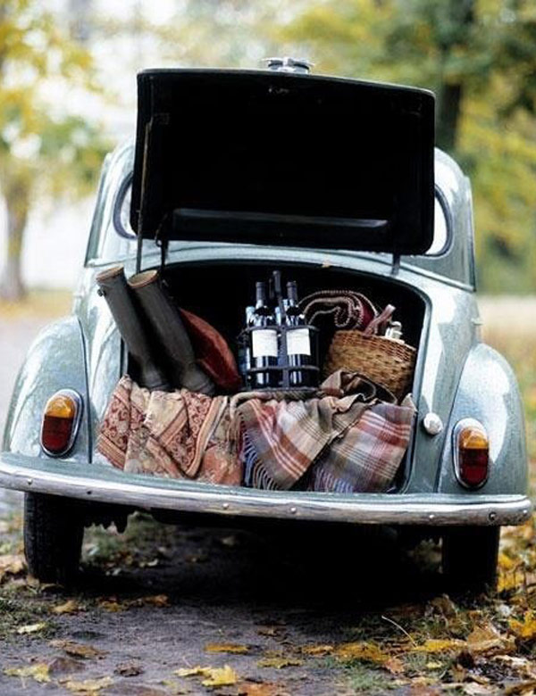 Let's go on a family autumn picnic!   My Cosy Retreat