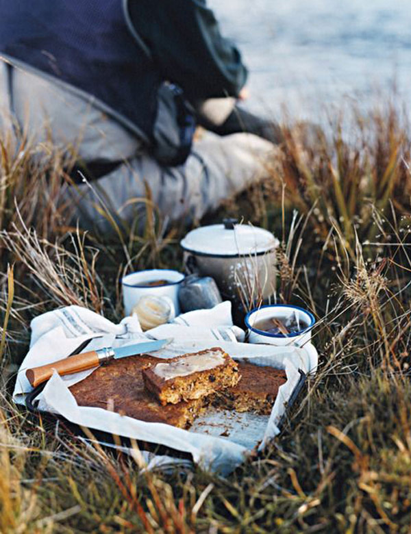 Let's go on a family autumn picnic! | My Cosy Retreat