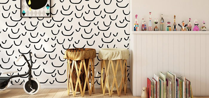 7 super cool Scandinavian kids room designs | My Cosy Retreat