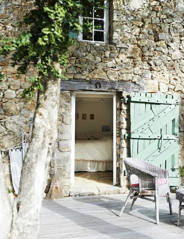 French old barn converted into a beautiful home   My Cosy Retreat