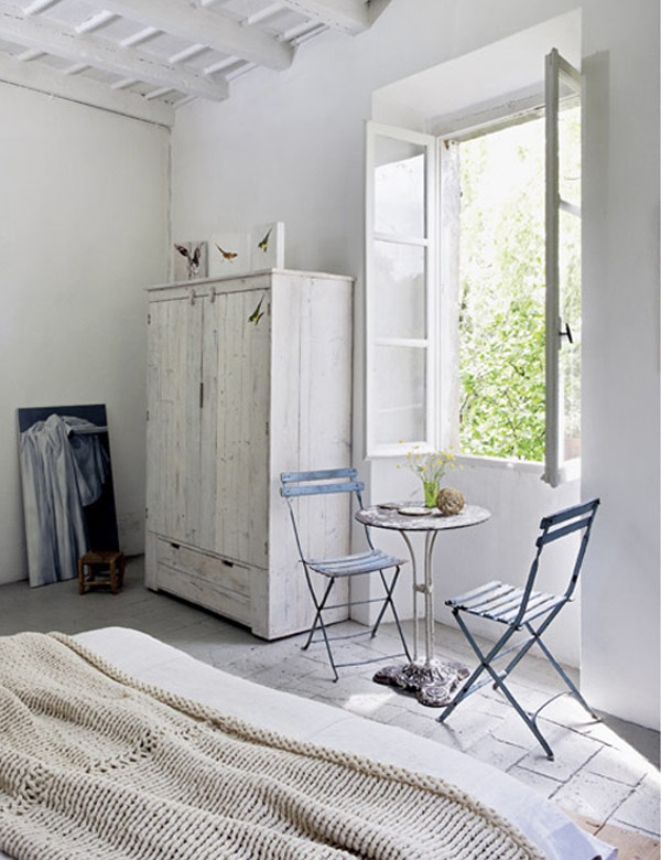 The charming rustic home of Katrin Arens in Italy   My Cosy Retreat