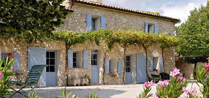 10 adorable Provence gardens