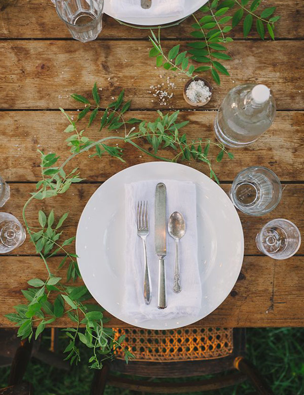 Summer dinner party inspiration | My Cosy Retreat