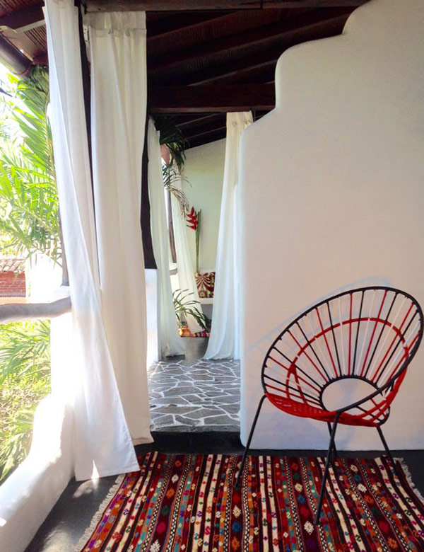 A charming eclectic paradise in Nicaragua | My Cosy Retreat