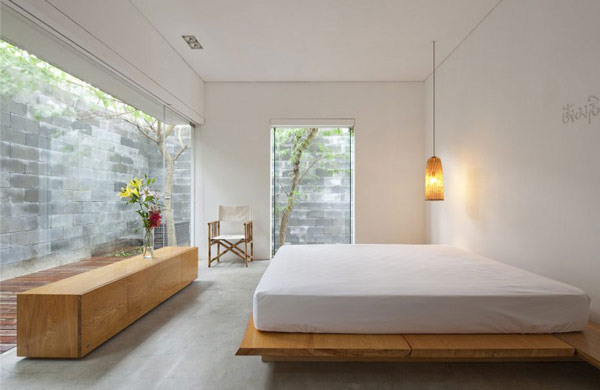 Gorgeous contemporary home in Ho Chi Min City | My Cosy Retreat