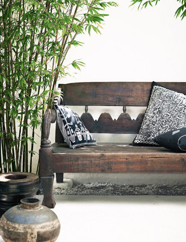 A stunning exotic home in Melbourne | My Cosy Retreat