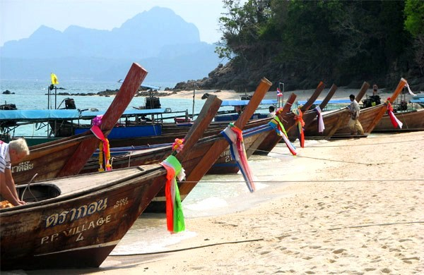 Krabi - a piece of heaven in Thailand | My Cosy Retreat