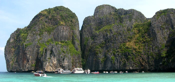 Krabi – a piece of heaven in Thailand