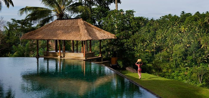 The stunningly beautiful tropical pools in Bali | My Cosy Retreat