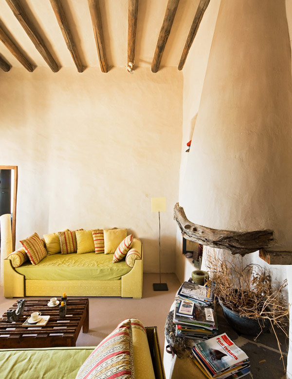 The stunning Casa Belquis in Italy | My Cosy Retreat