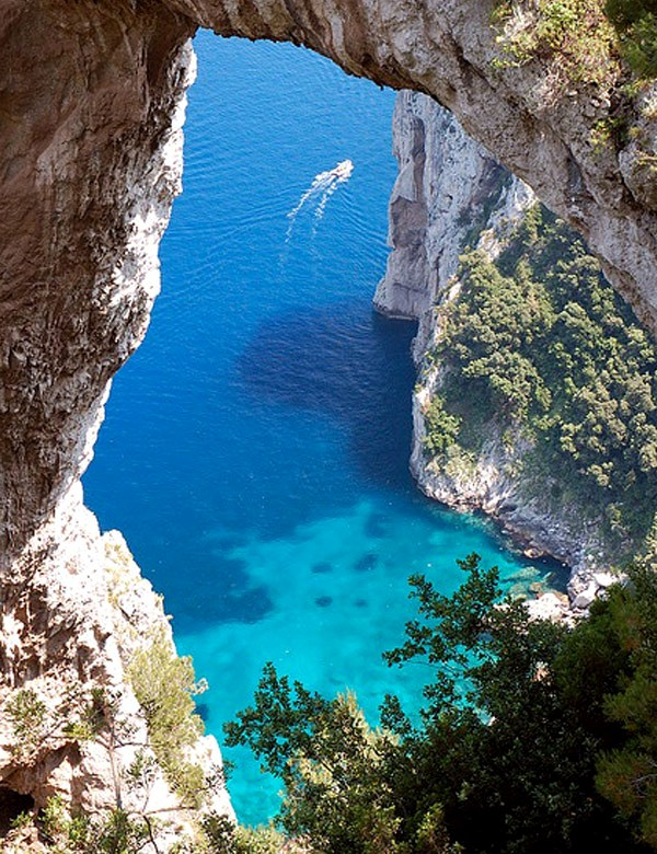 Romantic getaway the island of capri italy my cosy for Isle of capri tours