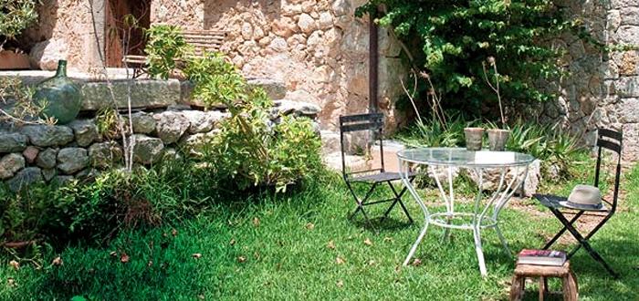 Splendid Mediterranean villa in Mallorca