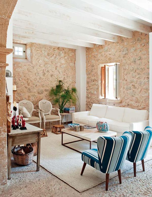 Gorgeous Mediterranean villa in Mallorca | My Cosy Retreat