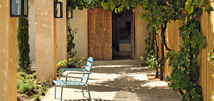 Gorgeous rustic beauty in Costa Brava