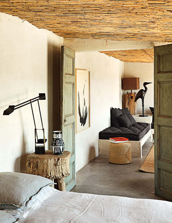Gorgeous rustic house in Costa Brava | My Cosy Retreat