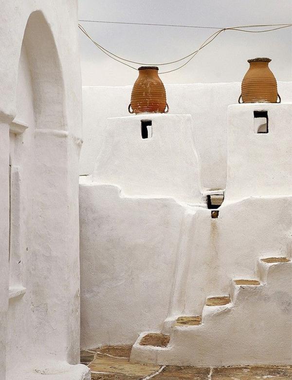 Mediterranean summer bliss   My Cosy Retreat