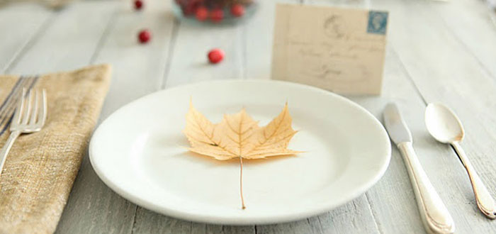 Beautiful fall tablescapes to fascinate your guests
