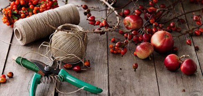 Lovely fall decorating ideas for your home