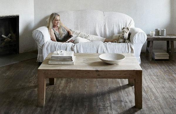 Serene minimalist home in Cape Town | My Cosy Retreat