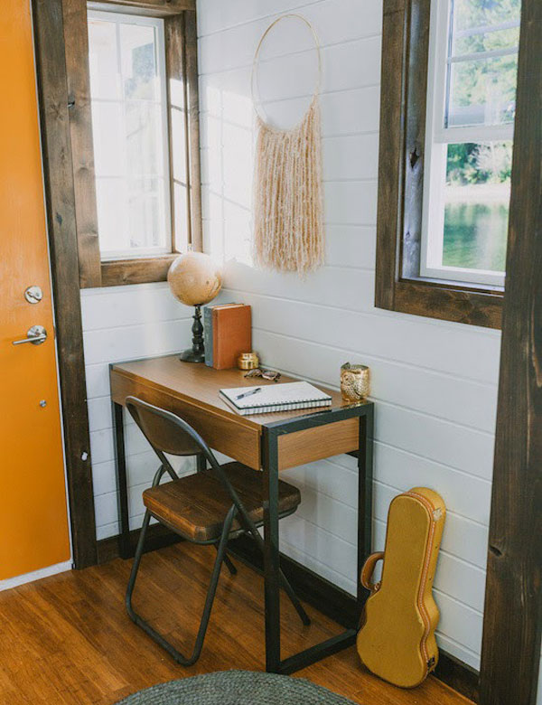 The cutest tiny home on wheels   My Cosy Retreat