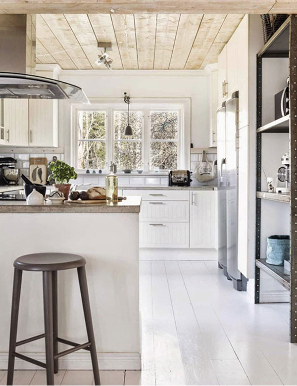 A charming forest cottage in Sweden   My Cosy Retreat