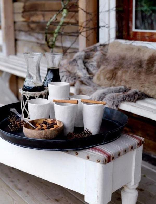 5 Scandinavian-inspired winter outdoor spaces | My Cosy Retreat