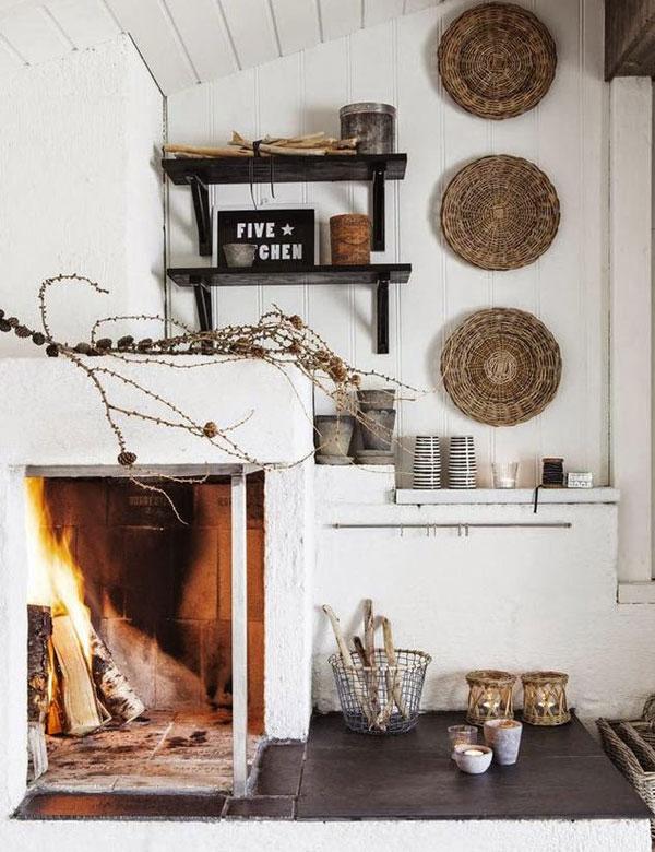 A winter rustic retreat in Norway | My Cosy Retreat