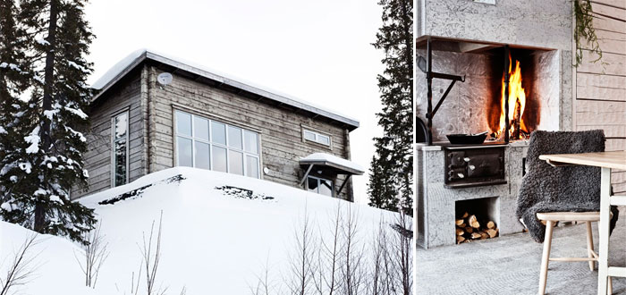 A lovely Swedish mountain escape | My Cosy Retreat