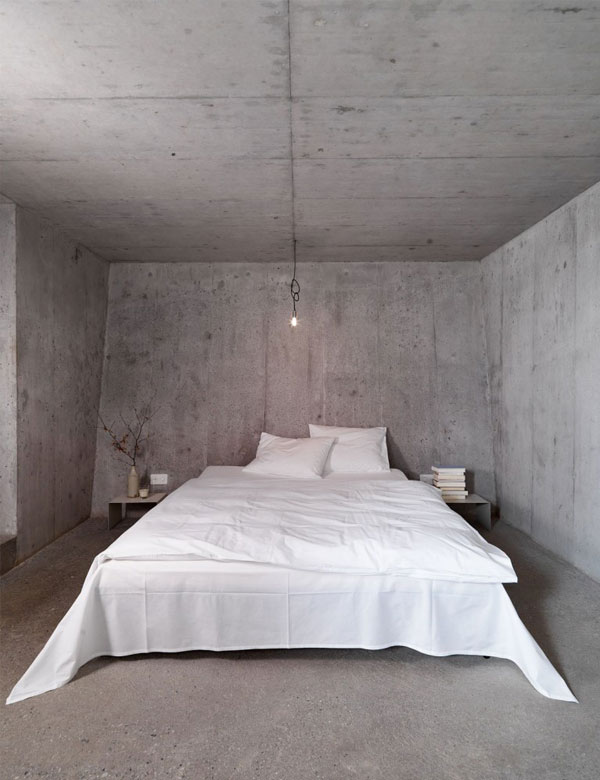Amazing concrete cabin in the Swiss Alps | My Cosy Retreat