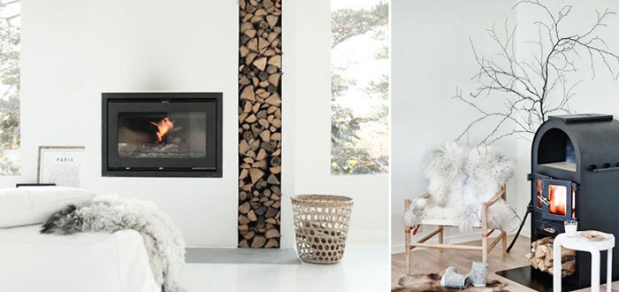 Let's cosy up by the fireplace