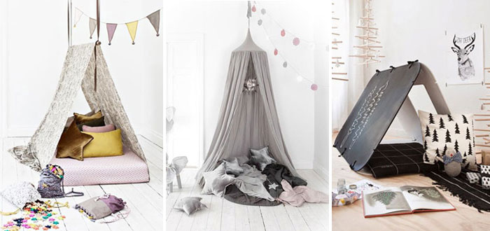 10 awesome tent design ideas for kids room