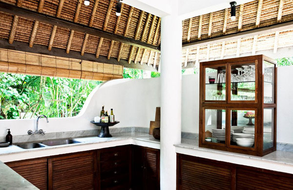 A stunning exotic home on the island of Bali  My Cosy Retreat