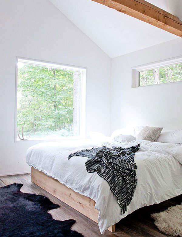 The Catskills mountain retreat of Amanda Bupp | My Cosy Retreat