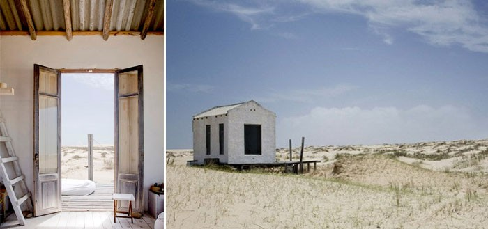 A dreamy beach retreat in Uruguay | My Cosy Retreat