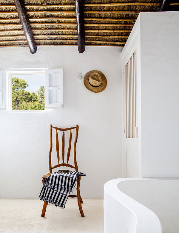 A charming old fisherman's house in Comporta, Portugal | My Cosy Retreat