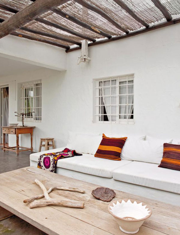 A stunning Ibiza summer house | My Cosy Retreat