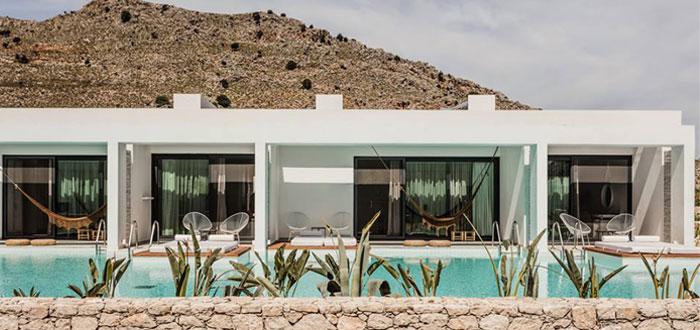 Casa Cook: a stunning bohemian hotel in Rhodes, Greece