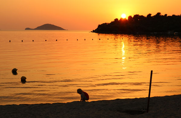 A relaxing beach holiday in beautiful Greece   My Cosy Retreat