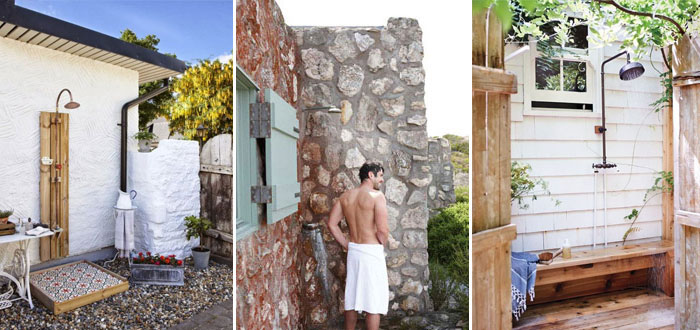 13 awesomely inspiring outdoor bathroom designs