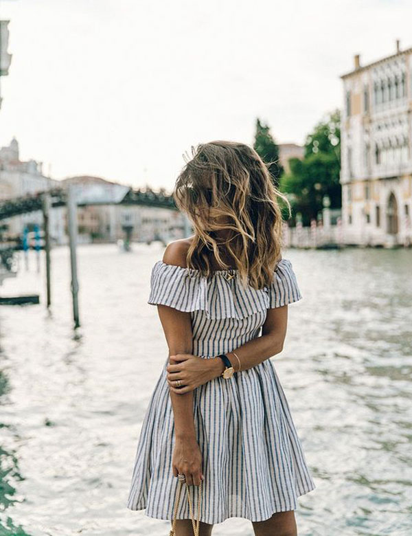 10 cool off shoulder dresses to wear this summer   My Cosy Retreat