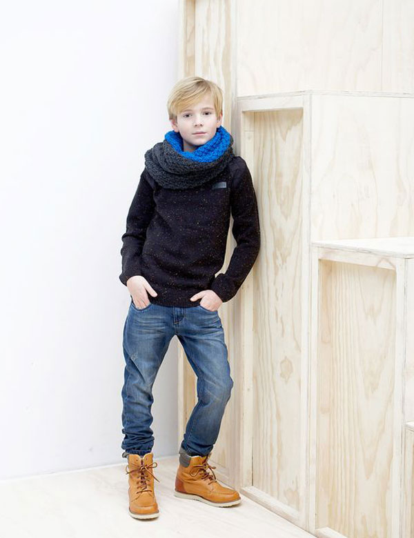 Fancy & cute autumn winter kids casual outfits | My Cosy Retreat