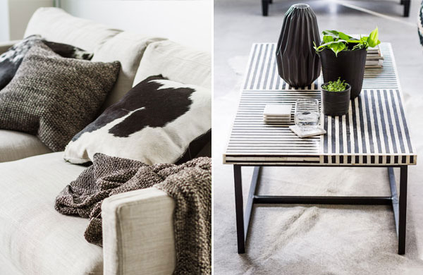 Gorgeous ethnic chic apartment in New Zealand | My Cosy Retreat