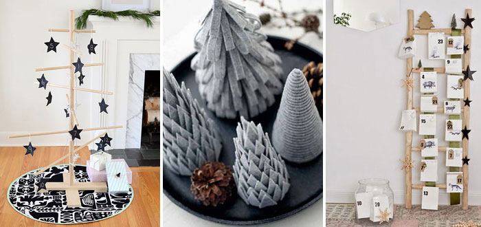 Beautiful minimal Christmas inspirations | My Cosy Retreat