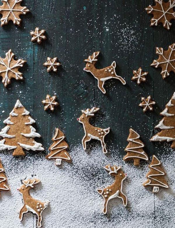 Happy holidays!   My Cosy Retreat