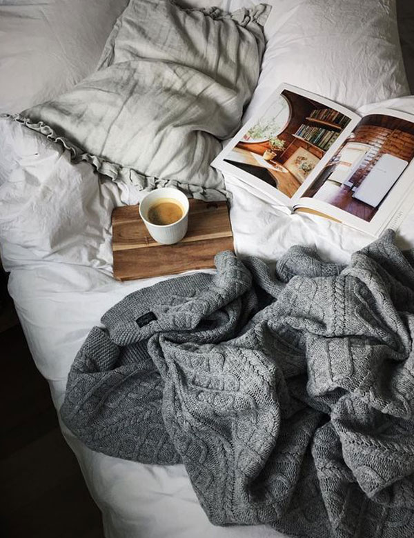 Romantic winter mood a few days before Christmas | My Cosy Retreat