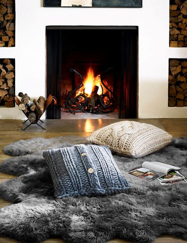 Lovely winter vibes to inspire you for the weekend   My Cosy Retreat
