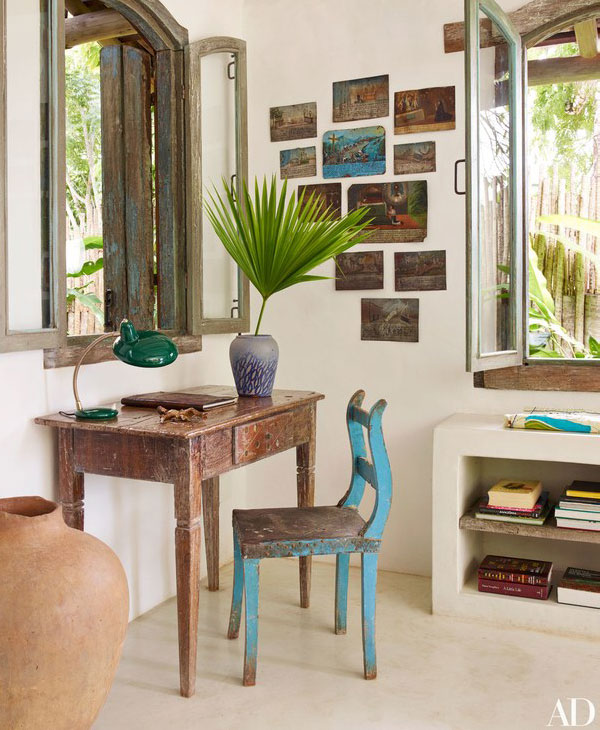 CNN anchor Anderson Cooper's Brazilian vacation home | My Cosy Retreat