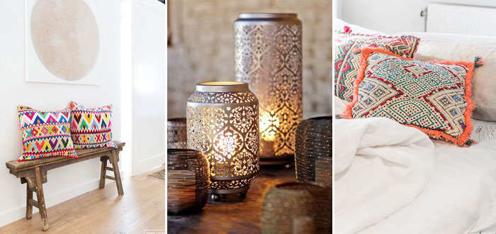 Beautiful еthnic chic inspirations to brighten up your weekend
