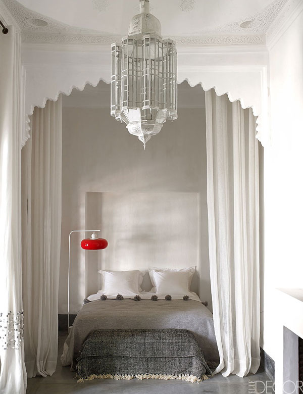 A beautiful and serene Moroccan hotel in Marrakesh   My Cosy Retreat